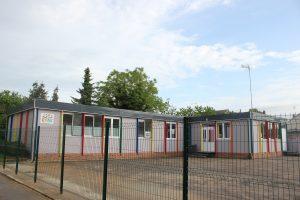 École adventiste du Lys